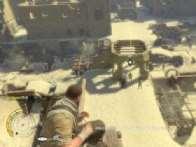 《狙击精英3》第五关敌将杀死会任务失败
