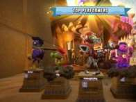 《植物大战僵尸:花园战争2》新角色特点玩法及老角色变种解析攻略