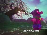 《植物大战僵尸:花园战争2》老角色变种特点解析攻略