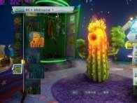 《植物大战僵尸:花园战争2》满级火焰仙人技能解析攻略