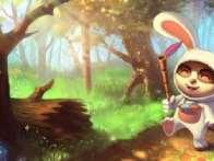 《英雄联盟》设计师问答:复活节彩蛋正在设计 将推出官方短篇小说