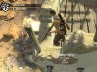 《狙击精英3》在第六关中的虎式坦克为什么放了地雷却没有破坏掉