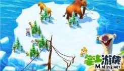 《冰河世纪大冒险》怎么玩 操作玩法技巧解析