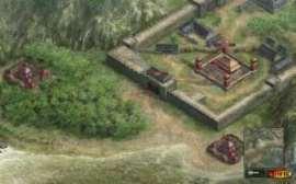 《三国志12》体验版战场及攻城详解猥琐流虐杀教程
