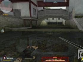 生死狙击近战新武器三菱军刺个人评测