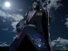 《最终幻想15》科斯达马克塔迷宫攻略 霸王剑迷宫流程