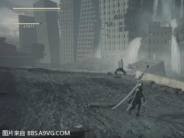 《尼尔:机械纪元》全武器获得方法 尼尔全武器怎么拿