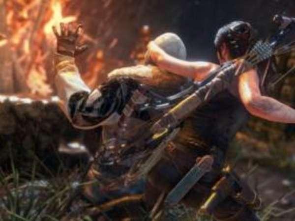 《古墓丽影:崛起》全宝物收集全挑战视频攻略