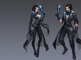 《龙武2》新职业技能详解