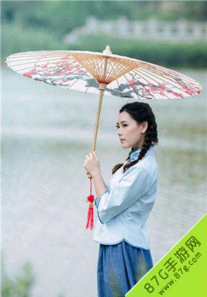 阴阳师糖纸伞妖信物图片3