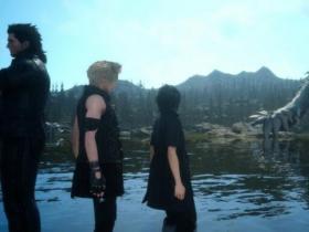 《最终幻想15》隐藏迷宫路线攻略 FF15隐藏迷宫怎么走