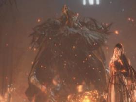 《黑暗之魂3 艾雷德尔的灰烬》芙莉德修女打法视频