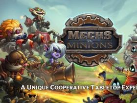 《英雄联盟》官方桌游发售日期公布 10月13日正式发售