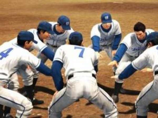 《如龙6》全棒球队员加入条件 如龙6全棒球队员收集