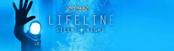 《生命线:静夜》:文字游戏的正统续作