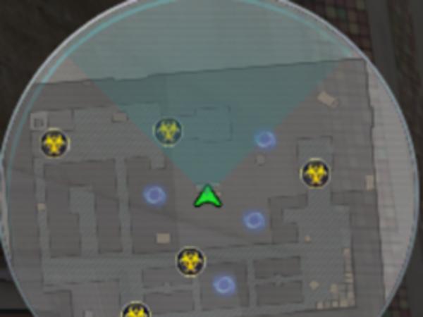 生死狙击双塔惊魂变异地图攻略