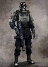 《重返德军总部:新秩序》敌方单位介绍