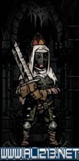 《暗黑地牢》英雄麻风病人玩法图文详解
