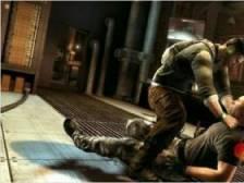 《细胞分裂6:黑名单》叛乱者堡垒视频攻略 极限打法