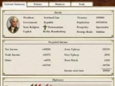 《帝国全面战争》使用普鲁士配合DarthMod 简单战报+介绍