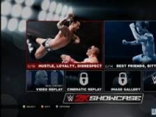 《WWE 2K15》游戏模式与各类赛事解析攻略