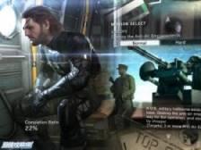 《合金装备5:原爆点》摧毁防空炮任务简单达成办法攻略