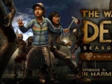 《行尸走肉:第二季》第三章游戏攻略