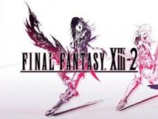 《最终幻想13-2》初期怪物养成分享