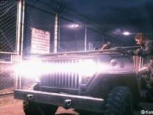 """《合金装备5:原爆点》拯救""""小岛""""任务不杀人方法介绍"""