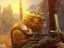 《中土世界:暗影魔多》兽人队长打法解析