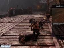 《中土世界:暗影魔多》狂战士打法心得 狂战士怎么打