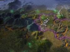 《文明:太空》潮起DLC地块产出及改良设施建议