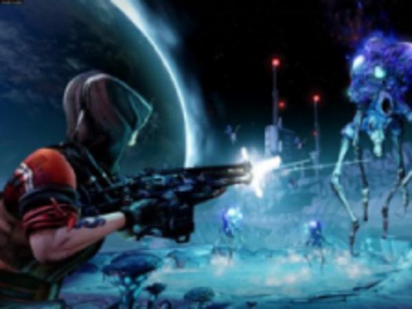 《无主之地:前传》激光枪特性总结攻略