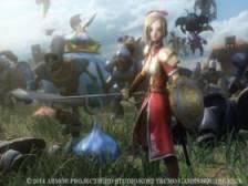 《勇者斗恶龙:英雄》全怪物中文名称翻译一览