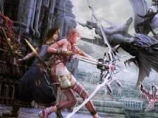 《最终幻想13-2》PC版日语语音修改方法 如何切换为日语语音