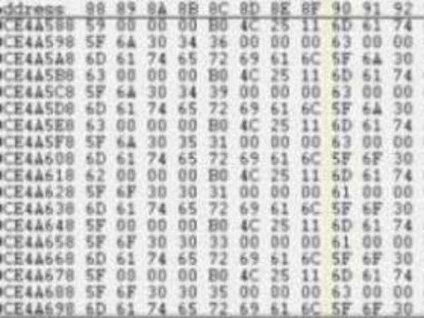 《最终幻想13-2》怪物成长道具代码表一览