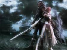 《最终幻想13-2》阴影解析度详解攻略