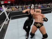 《WWE 2K15》PC版压制对方操作方法心得攻略