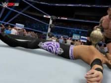 《WWE 2K15》我的生涯模式解析攻略