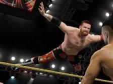 《WWE 2K15》反击玩法心得分享攻略 怎么进行反击