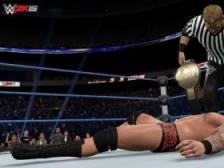 《WWE 2K15》生涯模式高分比赛玩法心得分享攻略