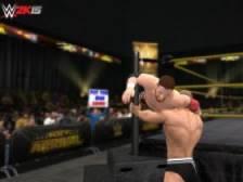 《WWE 2K15》PC版试玩心得
