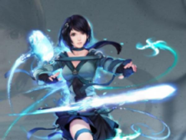 《仙剑奇侠传6》越祈全技能列表一览