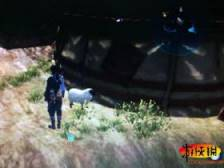 《仙剑奇侠传6》落日部丢失小羊位置解析攻略
