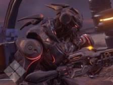 《光环5:守护者》新敌人+多人模式新盔甲图文一览