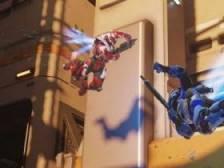 《光环5:守护者》战斗机制介绍