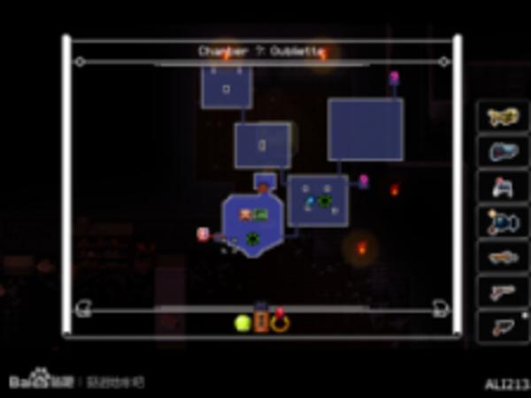 《挺进地牢》盾作用效果一览