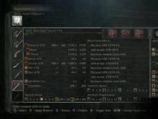 《血源诅咒》DLC老猎人部分全新武器加十属性一览