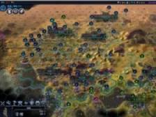 《文明:太空》最高难度恶劣环境对战玩法图文心得