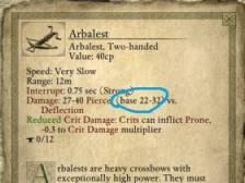 《永恒之柱》攻击强度及伤害计算方法图文解析攻略